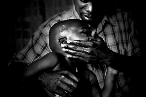Uganda: Child Sacrifice Not a Cultural Issue   Pulitzer Center