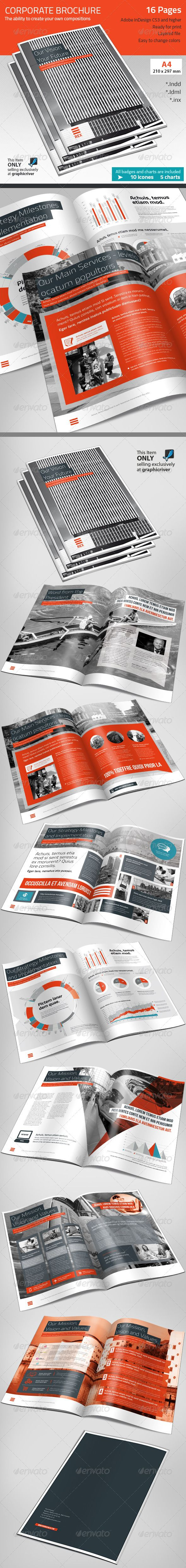 71 best Hotel Brochure images on Pinterest | Page layout ...