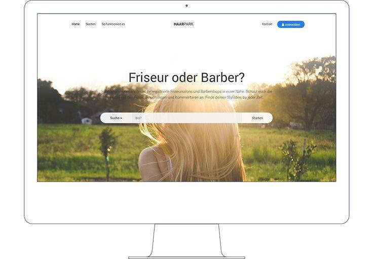 Haarpark - aplikacja.tech - aplikacja android, aplikacja ios, aplikacja mobilna, aplikacja na telefon, tworzenie aplikacji, tworzenie aplikacji internetowych, tworzenie aplikacji mobilnych, tworzenie stron www