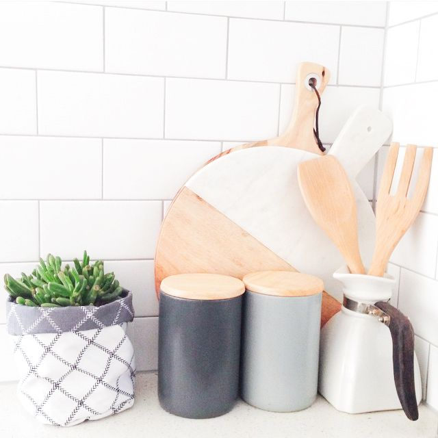 kitchen accessories | kmart hack
