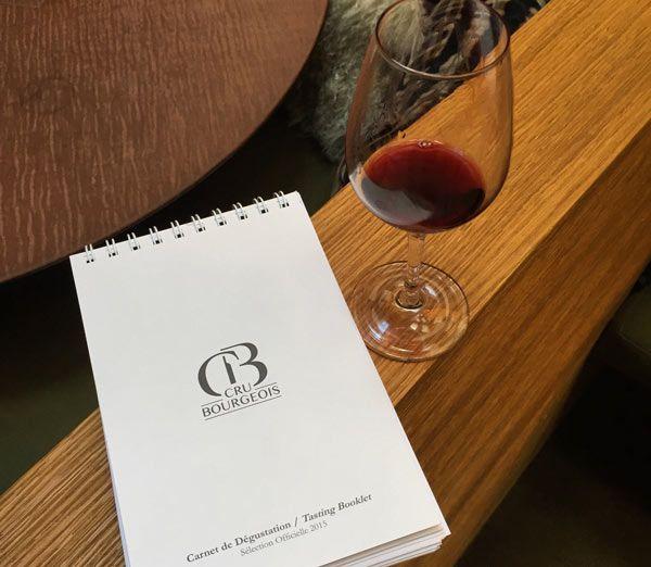 Les Crus Bourgeois  du Médoc sélection 2015 #vin #Bordeaux #gastronomie #Medoc