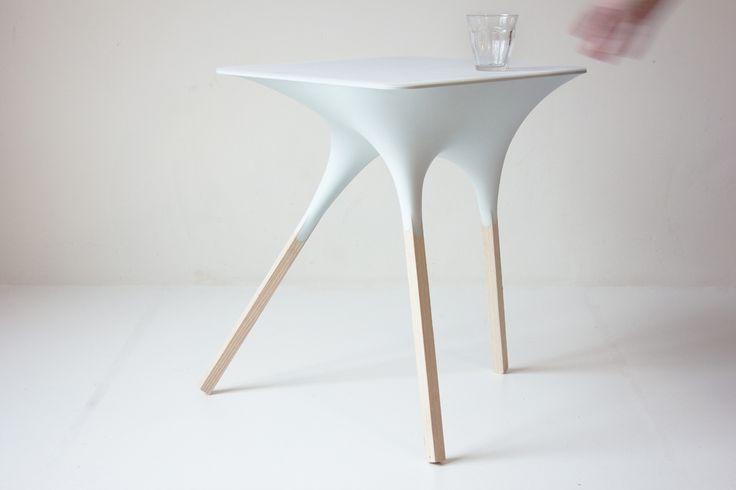 stool production unit