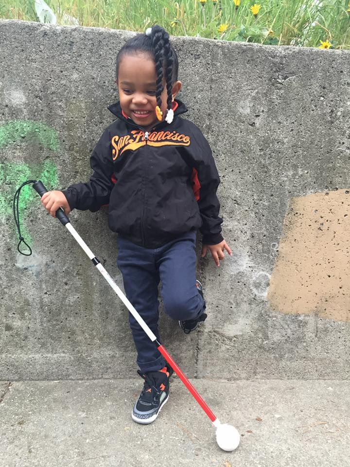 579 Best Images About Blind Kids Are Awesome On Pinterest