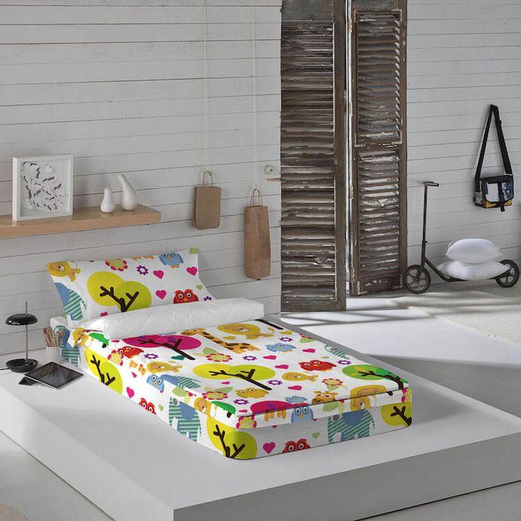Estrena dormitorio renovando los textiles