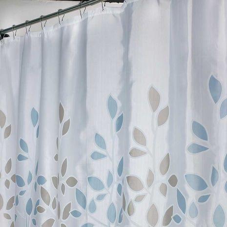 17 meilleures id es propos de rideaux de douche sur pinterest d coration de petite salle de. Black Bedroom Furniture Sets. Home Design Ideas