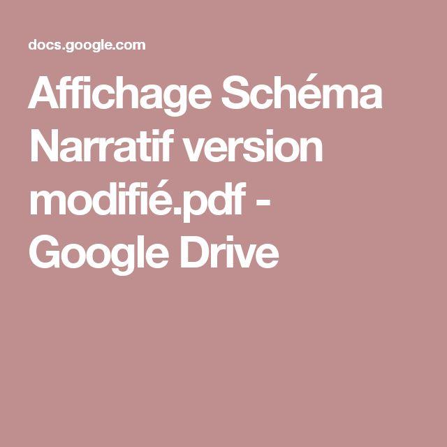 Affichage Schéma Narratif version modifié.pdf - GoogleDrive