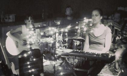 Una noche con Julieta Jones.