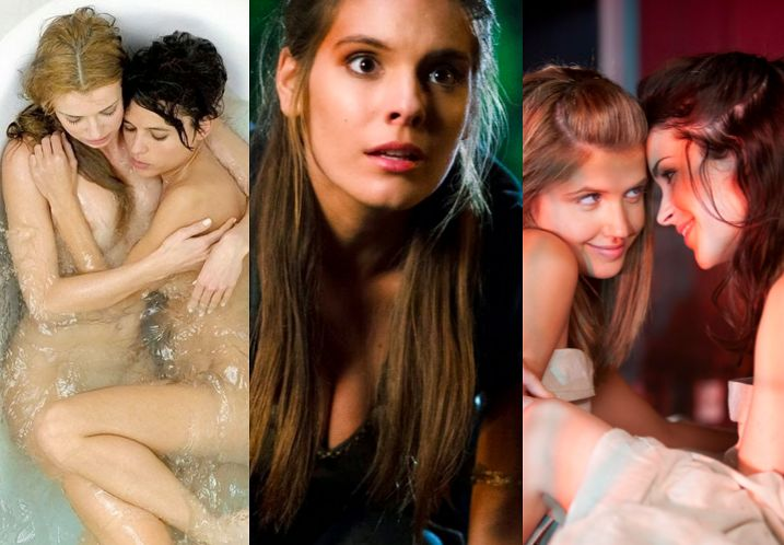 Awesome lesbian movies, just for you!