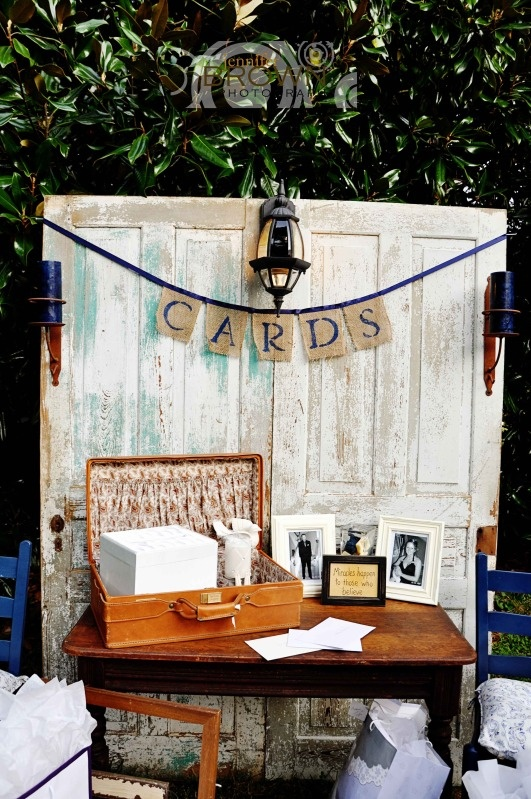 Wedding Gift Table Ideas Pinterest : Gift Table section next to or as part of guest book table?