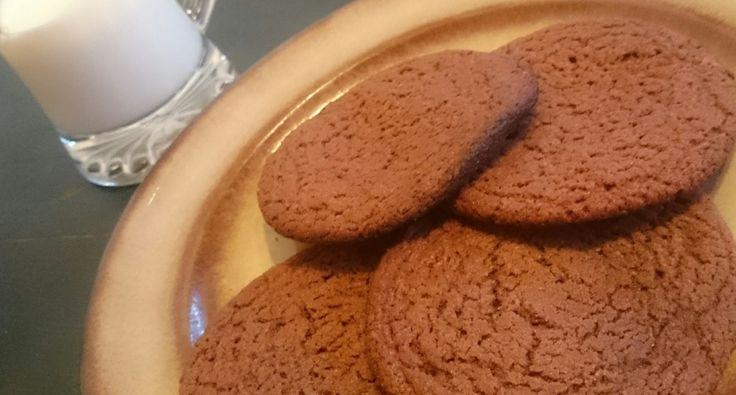 Nutellás keksz | APRÓSÉF.HU - receptek képekkel