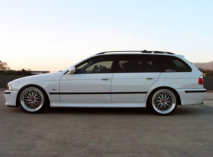 bmw e39 5 series wagon. Black Bedroom Furniture Sets. Home Design Ideas
