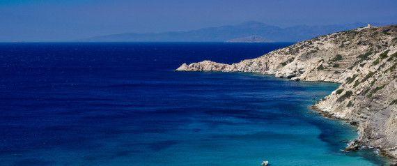 Δημιουργία - Επικοινωνία: Telegraph: Tα 11 πιο αραιοκατοικημένα νησιά της Ελ...