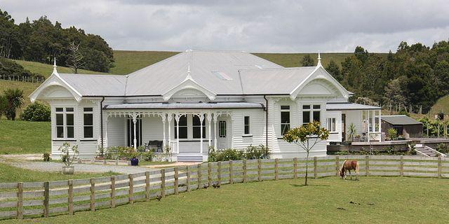 The Kauri Villa