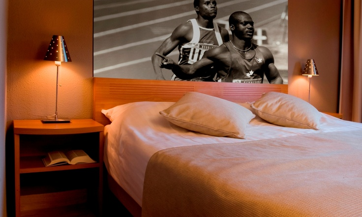 Basic Room at Inntel Hotels Resort Zutphen