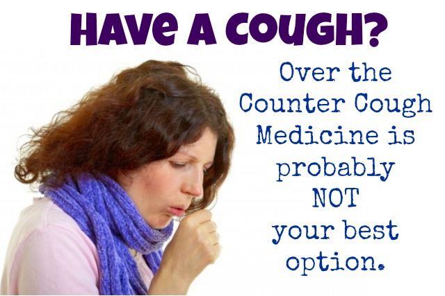 An Alternative to Cough Medicine :: Five Little Homesteaders