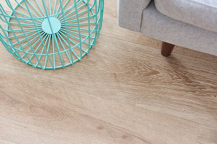 Kustom TImber - Oak Timber Floor Range