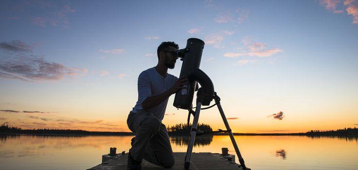 Elk Island National Park | Edmonton Tourism