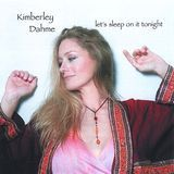 Let's Sleep on It Tonight [CD], 16527904