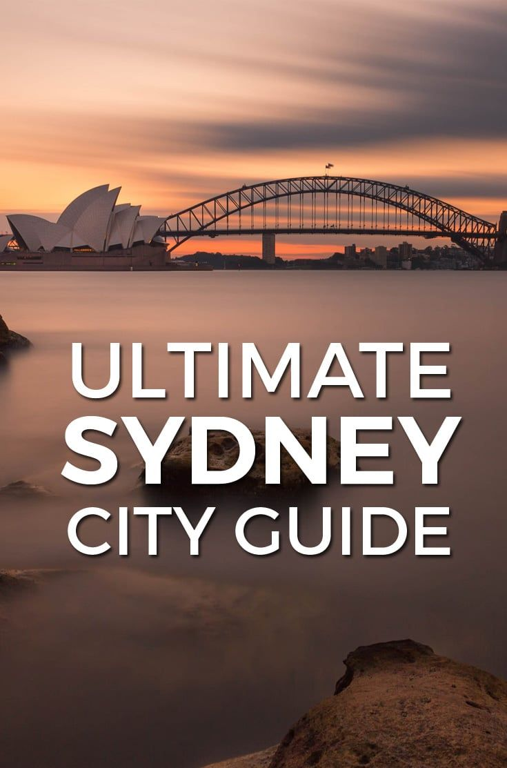 Top Things To Do in Sydney - Where to Stay, What to See & Where to Eat