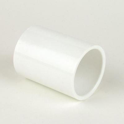 DURA 1/2 in. Schedule 40 PVC Coupling (25-Pack)-MPP429-005 - The Home Depot $2.92 (25) pack. This size works for Stickle bottles