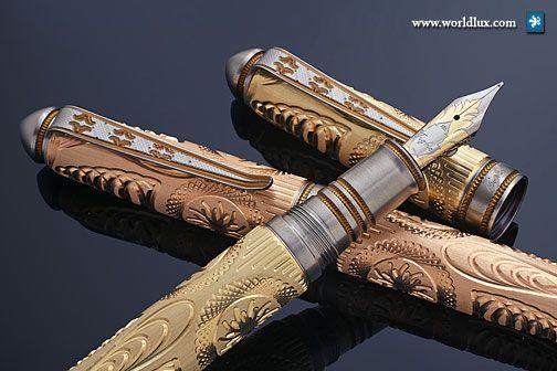 Incredible #fountain pens