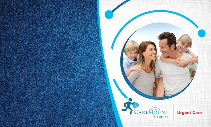 CareMount Medical Click here for Urgent Care Locations