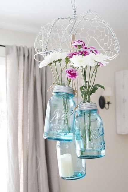 Best 22 diy easy and cheap mason jar projects @Carrie Mcknelly Mcknelly Mcknelly Mcknelly Kotil just in case you need any ideas...