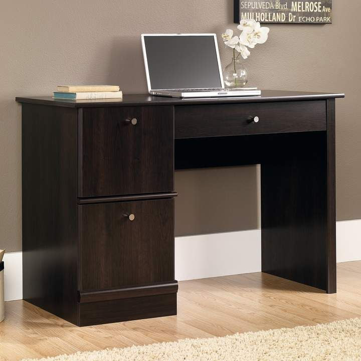 sauder woodworking desk en 2019 woodworking tips building rh pinterest es