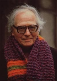 Olivier Messiaen - (1908-1992) a French composer and organist, one of the major composers of the 20th century. His music is rhythmically complex; harmonically and melodically it is based on modes of limited transposition, which he abstracted from his early compositions and improvisations. Messiaen found birdsong fascinating, notating bird songs worldwide and incorporating birdsong transcriptions into his music.