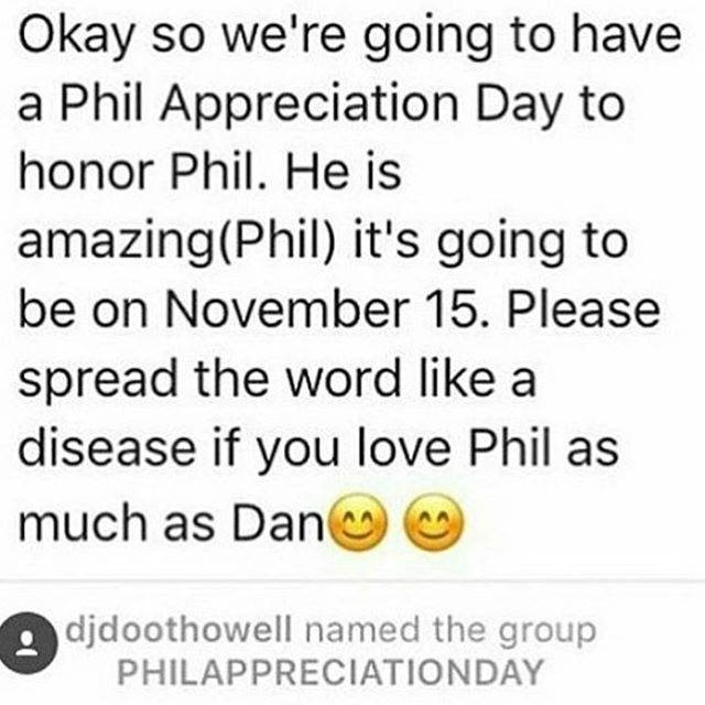 Top 100 funny quotes photos #PHILAPPRECIATIONDAY >•< funny #love #happy #sad #quotes #sadquotes #funnyquotes #fails #amazing #gay  #youtube #youtubers  #inspirational #tatinof #tabinof #pinof #phan #phandom #supernatural #danhowell #phillester #samwinchester #deanwinchester #danisnotonfire #amazingphil #danandphil #danandphilcrafts #danandphilgames See more http://wumann.com/top-100-funny-quotes-photos/
