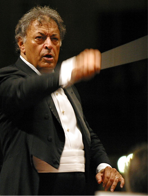 Zubin Mehta (born 29 April 1936) is an Indian Parsi conductor of Western classical music. He is the Music Director for Life of the Israel Philharmonic Orchestra and the Main Conductor for Valencia's opera house. Zubin Mehta is also the chief conductor of Florence, Italy's Maggio Musicale festival.