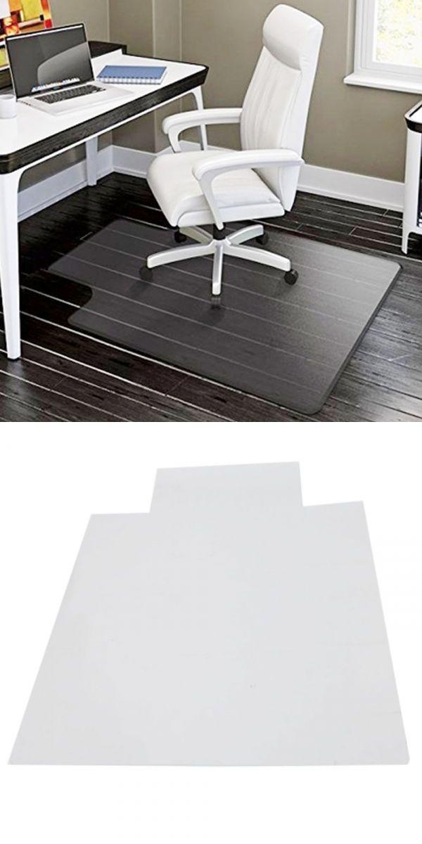Door Mats And Floor Mats 20573 48 X36 Plastic Floor Mat Clear