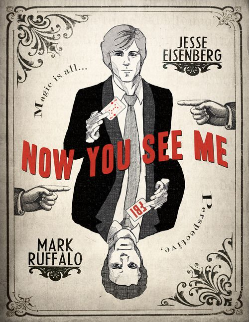 Now you see me movies movie movie poster movie posters