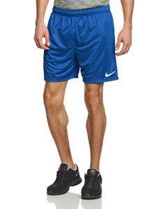 Nike Park Knit Short non slippé Homme Bleu  http://123promos.fr/boutique/sports-et-loisirs/nike-park-knit-short-non-slippe-homme-bleu/
