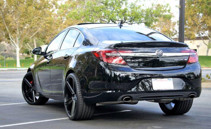 Buick Grand National 2020 - 2020 buick grand national gnx ...