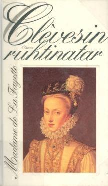 Clèves'in prinsessa   Kirjasampo.fi - kirjallisuuden kotisivu