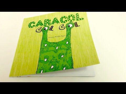 Mis cositas de infantil: CARACOL COL COL