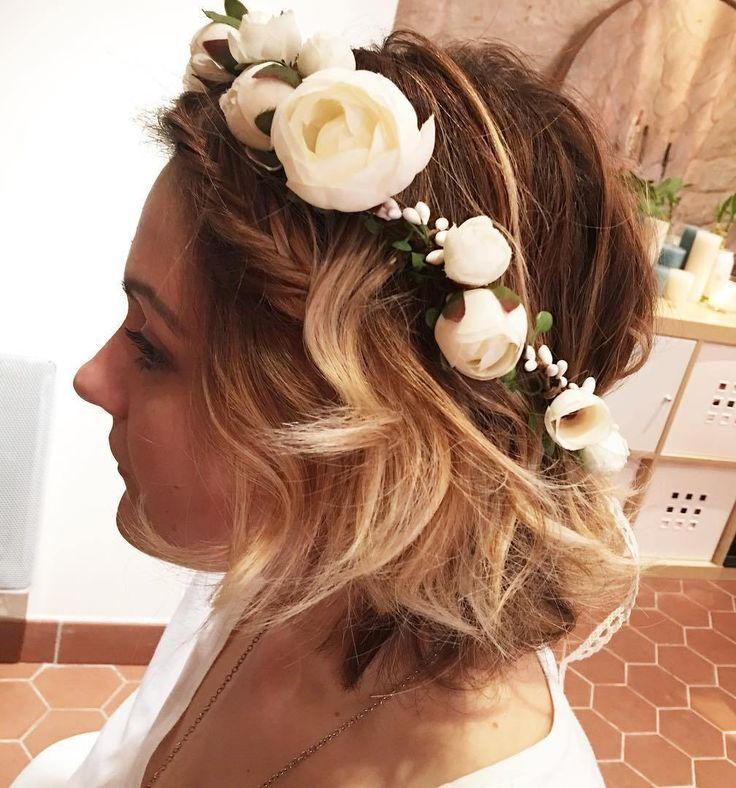 965 Best Wedding Hairstyles Images On Pinterest: 17 Best Ideas About Bob Wedding Hairstyles On Pinterest