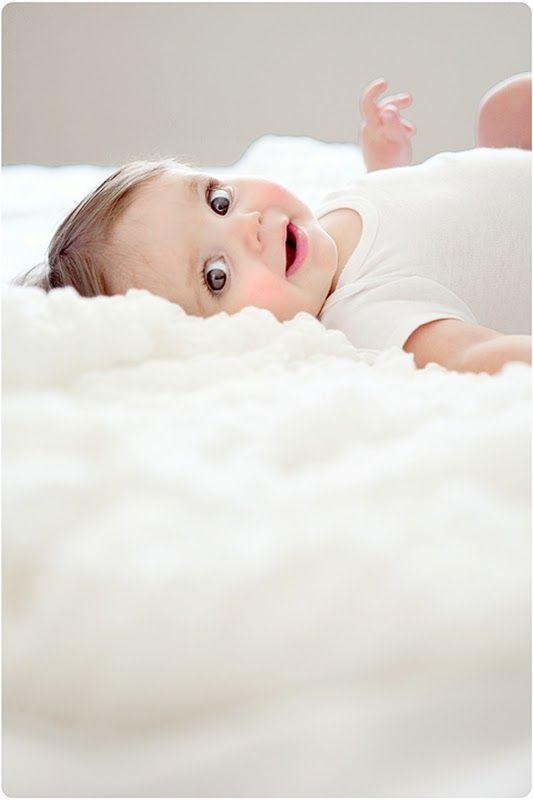 :) happy baby