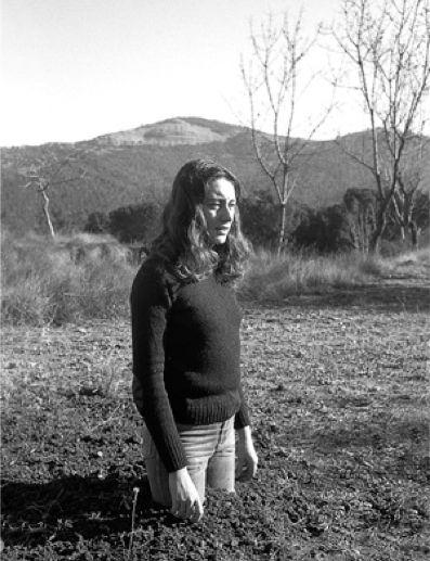 Fina Miralles, Dona-Arbre. Sèrie Translacions, 1973
