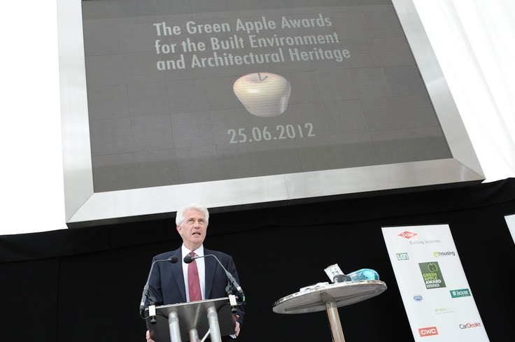 Essex Auto Group attended the 2012 Green Apple Awards where we received an award in recognition of our strategy which significantly reduced energy consumption across our dealerships across Essex.
