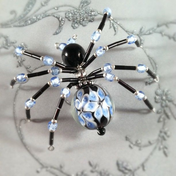 Spider...that you can wear!