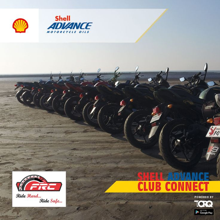Shell Advance celebrates the spirit of motorcycling clubs in the motorcycling world. As a part of this series , we will connect with motorcycle clubs across Maharashtra and know their story. This time it's Fz/Fazer's Riders Club Mumbai-Pune..! #TheWinningIngredient #TORQ #TorqRiderApp #bikerlife