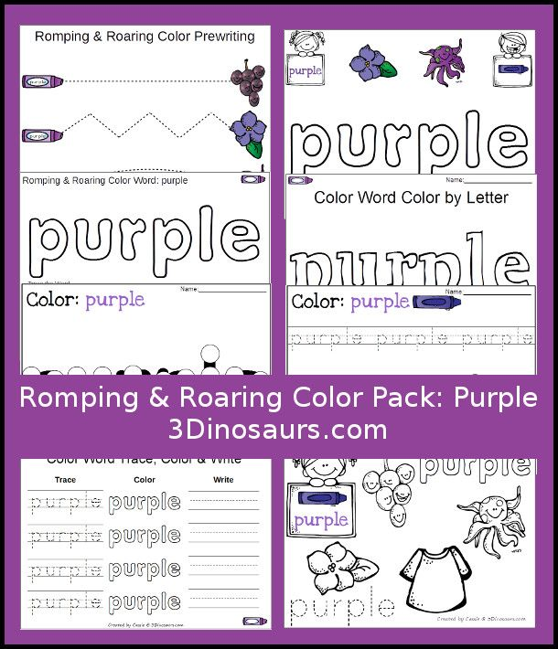 335 best images about Color Activities for Kids on Pinterest