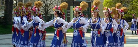 Sightseeing, wine, folklore and other special interest tours in Bulgaria »