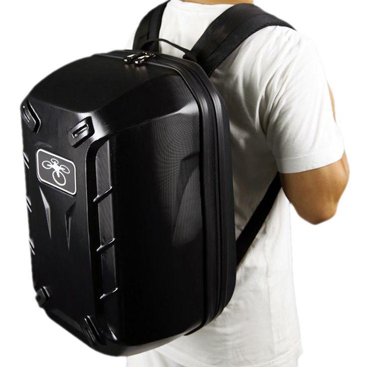 DJI Phantom 3 Quadcopter Waterproof Backpack