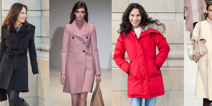 Manteau d'hiver – Quel modèle choisir et comment l'acheter?