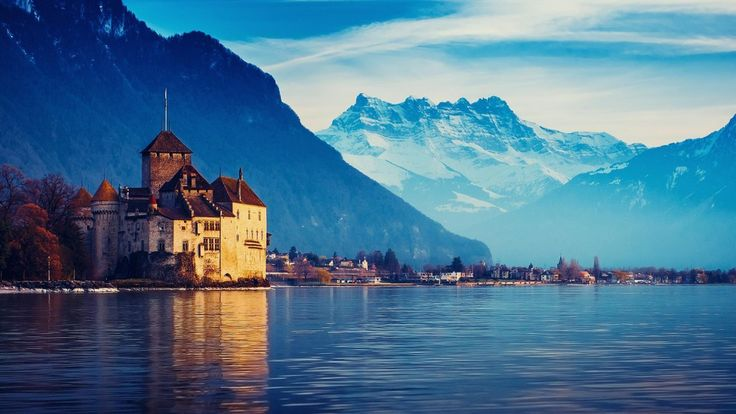 Lago Geneva
