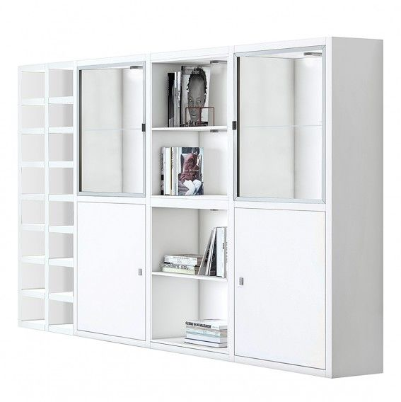 Bücherregal von loftscape bei Home24 bestellen | Home24