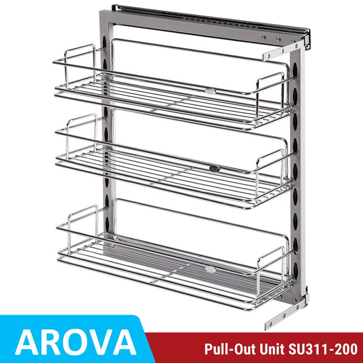 Pull Out Wire Basket Base Cabinet Chrome Kitchen Storage: 25+ Best Ideas About Pull Out Pantry On Pinterest